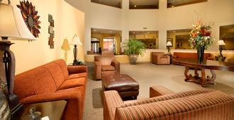 Drury Inn & Suites Phoenix Airport - פיניקס - לובי