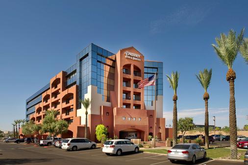 Drury Inn & Suites Phoenix Airport - Phoenix - Building
