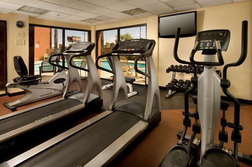 Drury Inn & Suites Phoenix Airport - Phoenix - Gym