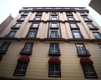 Asil Hotel - Sanliurfa - Building