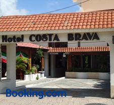 Hotel Cozumel Costa Brava