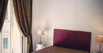 Bed & Breakfast Le Cavallerizze - Naples - Bedroom
