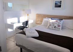 The Inn on College - Saskatoon - Bedroom