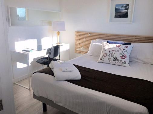 The Inn on College - Saskatoon - Schlafzimmer