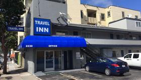 Travel Inn - San Francisco - Building