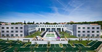 Vila Gale Evora - Evora - Edificio