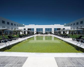 Vila Gale Evora - Evora - Building