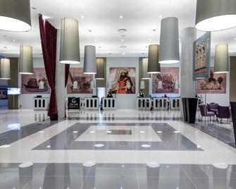 Vila Gale Evora - Evora - Lobby