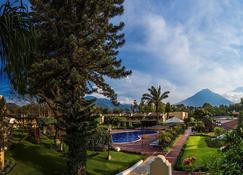 Hotel Soleil La Antigua - Antigua