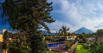 Hotel Soleil La Antigua - Antigua Guatemala