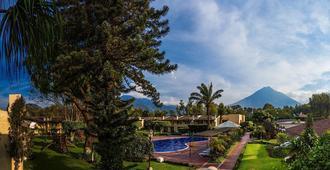 هوتل سولي لا أنتيجوا - أنتيغوا غواتيمالا