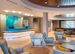 SpringHill Suites by Marriott Orange Beach - Orange Beach - Front desk