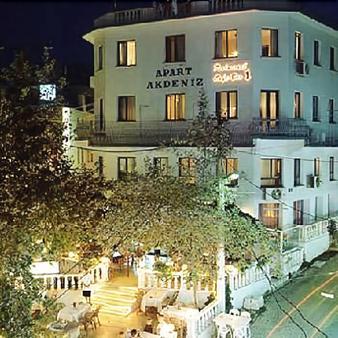 Akdeniz Apart Hotel - Kuşadası