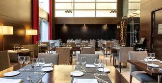 Hotel Zenit Bilbao - Bilbao - Restaurant