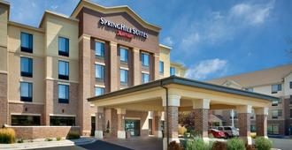 SpringHill Suites by Marriott Vernal - Vernal