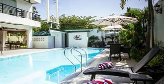 Ipil Suites Puerto Princesa - Puerto Princesa