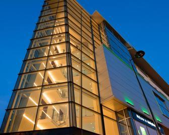 Holiday Inn Derby - Riverlights - Derby - Building