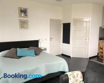 De Borg Vakantie Appartementen - Winterswijk - Bedroom