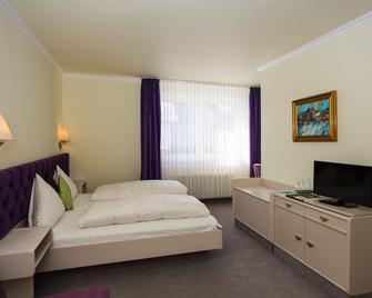 Ambiente Hotel & Restaurant - Plauen - Bedroom