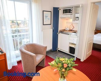 3C-Appartements - Scharbeutz - Living room