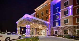 最佳西方plus科技醫療中心飯店 - 拉伯克