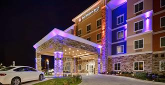 Best Western PLUS Tech Medical Center Inn - Lubbock