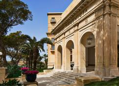 The Phoenicia Malta - La Valeta - Edificio