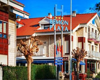 Hotel Bemón Playa - Somo - Building