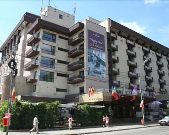 Hotel Rapsodia City Center - Botoşani - Building