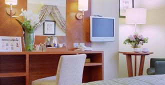 Blandford Hotel - Londres - Habitación
