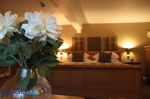 The Blue Bell at Arkendale - Harrogate - Bedroom
