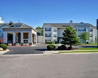 Homewood Suites by Hilton Salt Lake City - Midvale/Sandy - Midvale - Gebäude