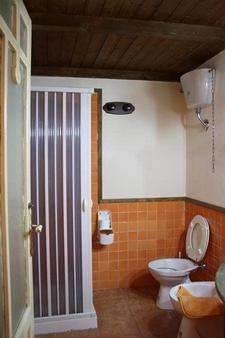 Bed and Breakfast Piccolo Gellia - Agrigento - Phòng tắm