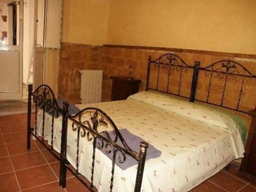 Bed and Breakfast Piccolo Gellia - Agrigento - Phòng ngủ
