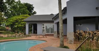 Ilanda Guest House - White River