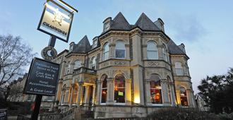 The Channings Hotel by Greene King Inns - Μπρίστολ