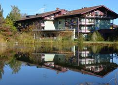 Thermenhotel Ströbinger Hof incl Therme und Sauna - Bad Endorf - Building