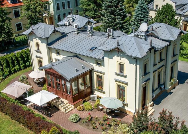 庫吉托優帕娜酒店 - 克拉科夫 - 克拉科夫 - 建築