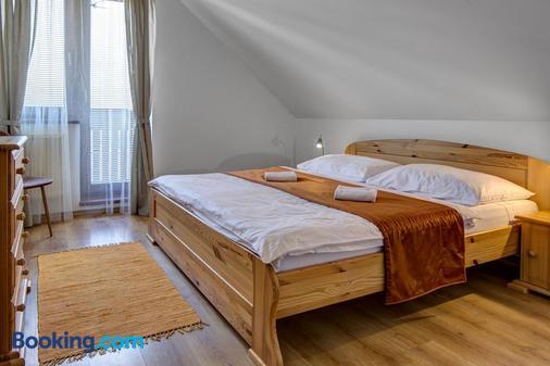 Penzión Drak - Liptovský Mikuláš - Bedroom