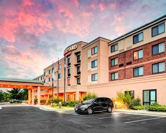 Courtyard by Marriott Richmond North/Glen Allen - Glen Allen - Building
