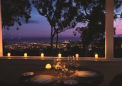 Belmond El Encanto - Santa Barbara - Nhà hàng