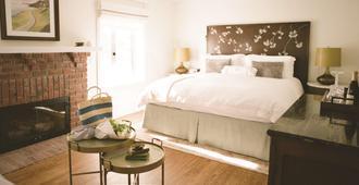 El Encanto, A Belmond Hotel, Santa Barbara - Santa Barbara - Bedroom