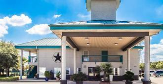 Americas Best Value Inn Ft. Worth - פורט וורת' - בניין