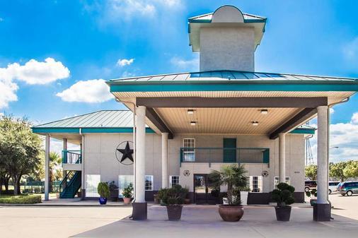 Americas Best Value Inn Ft. Worth - Fort Worth - Building