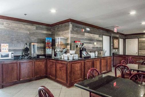 Americas Best Value Inn Ft. Worth - Fort Worth - Buffet