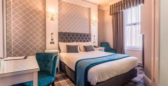 Carlton Hotel - Newcastle-upon-Tyne - Habitación