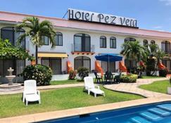 Hotel Pez Vela - Manzanillo