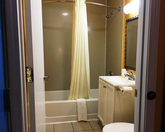 Scottish Inns Wrightstown - Wrightstown - Bathroom