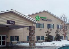 Extended Stay America - Fairbanks - Old Airport Way - Fairbanks - Building