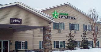 Extended Stay America Suites - Fairbanks - Old Airport Way - פיירבנקס
